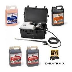 Pack Ecoblaster