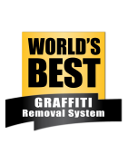 Productos para limpiar grafitis. Producto para quitar grafitis